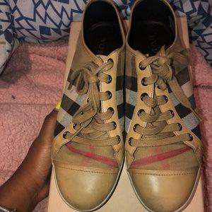 Burberry Women's Sneaker